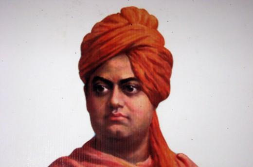 Swami Vivekanada