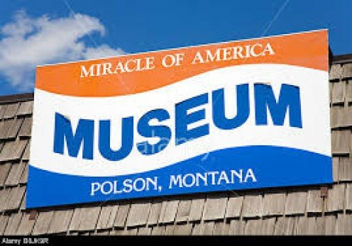 The Miracle of America Museum houses Montana's biggest selection of antique artifacts.