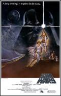Star Wars:  Episode IV- A New Hope
