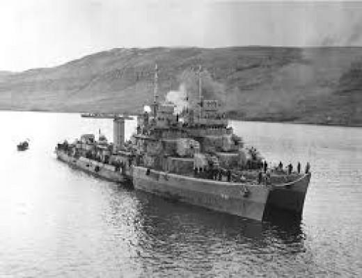 USS Greer