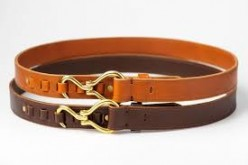 Tips to Take Care of Leather Belts Perfectly