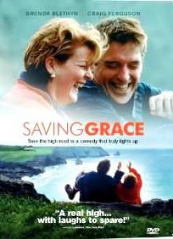 Saving Grace - A Widow Grows Pot to Keep Her Centuries-Old Home