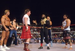 Ranking Every Wrestlemania Main Event - Part 3
