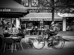 Tips to Make Your Street Photography Better