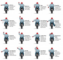 """""""Motorcycle Group Alert System"""""""