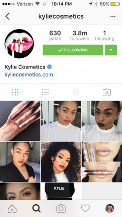 Are the Kylie Jenner lip kits worth the money?