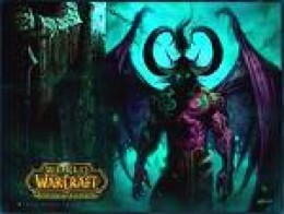 Illidan was the Soul Keeper inspiration