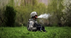 Veterans Given Access to Medical Marijuana for PTSD