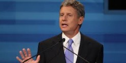 Vote Libertarian in this Presidential Election?