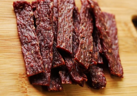 Making your own homemade beef jerky isn't that difficult if you've got a decent food dehydrator. Here are a few I'd recommend.