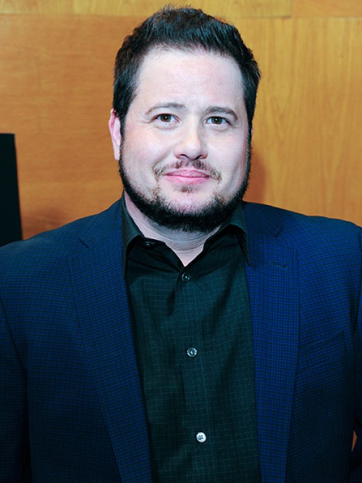 Chaz Bono Formally known as Chasity Sonn Bono