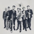 "Say ""Hello"" to The Lucky Chops Brass Band"