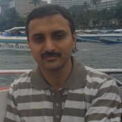 Milind Kulkarni profile image