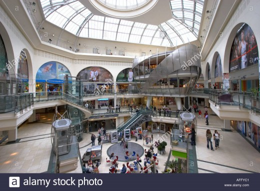 Triangle Shopping Centre