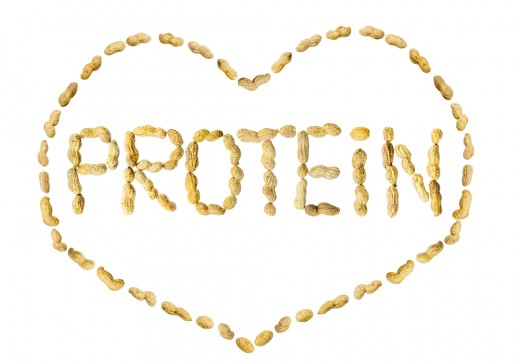 Protein image.