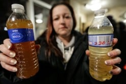 Water crisis in Flint, Michigan will not matter that much in 100 years