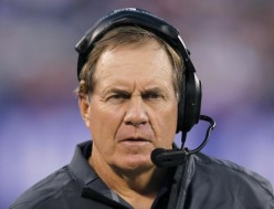 "Bill Belichick, Tom Brady and ""Deflate Gate"""
