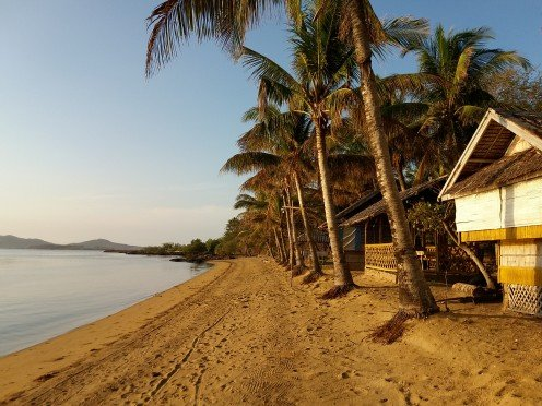 Punta Punting Beach Resort