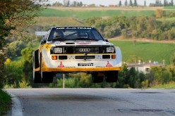 Group B Rally Monsters