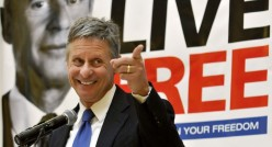 The Libertarian Party Prepares for Relevancy