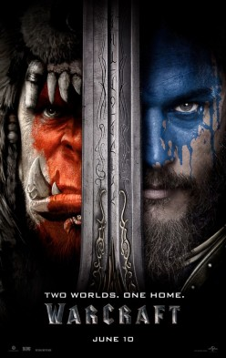 Warcraft (2016) The Movie : Behind The scenes