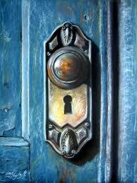 Door Shuts...