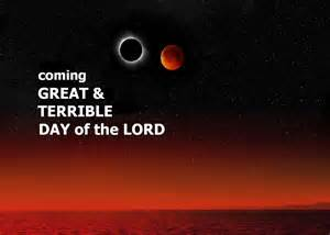 The DAY That The Wicked Fear!