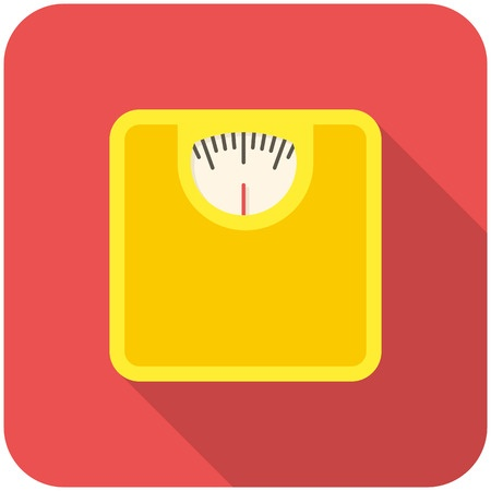 Weigh yourself at least once a week