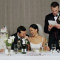 5 Things Never To Say When Making A Toast To The Groom