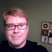 Kent Merritt profile image