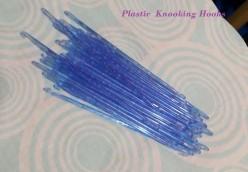 Plastic Knooking Hook