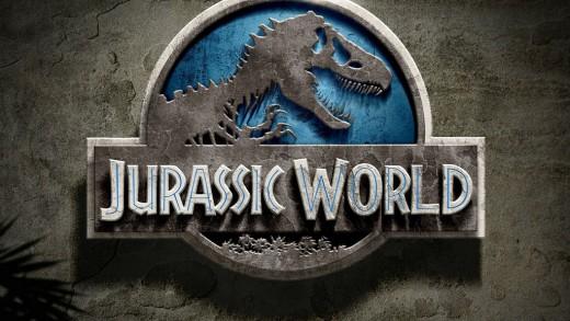 Jurassic World - Image - Jurassic World Poster