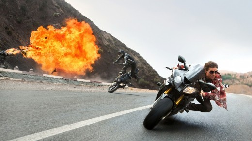 Mission: Impossible - Rogue Nation - Image - Screenshot from Movie