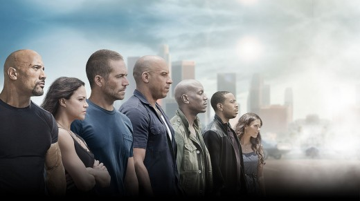 Furious 7 - Image - Poster for Movie