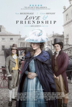 Lady Susan Goes On A Quest For Love & Friendship