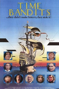 Film Review: Time Bandits
