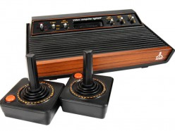 Game Changers From Atari To Now Into The Future.
