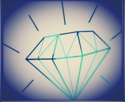Enchanted Blue Diamond Chapter 2