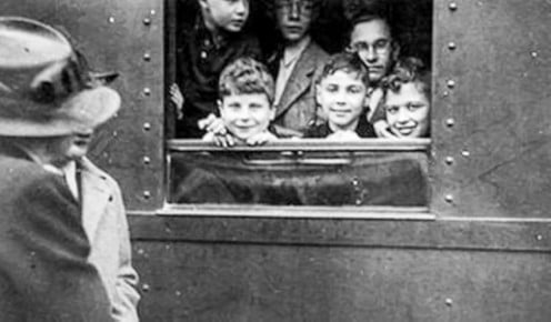 Auschwitz and A Letter From A Mother To Her Son