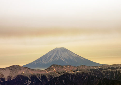 And Mount Fuji has been playing JRpgs.