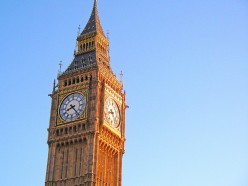 Photography Fail - Big Ben