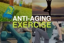 Perfect Anti-Aging Workout Routine for Women
