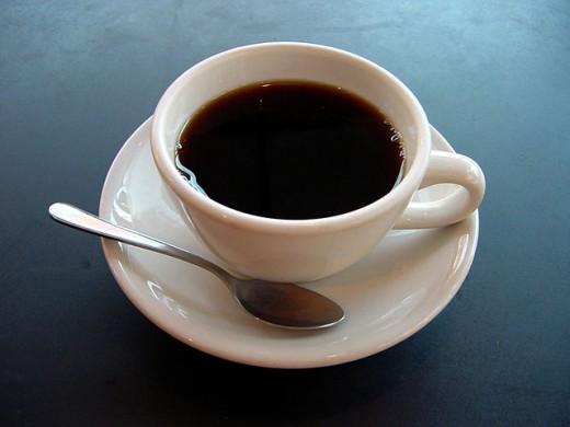 A nice cup of Joe