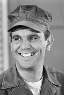 """Ronnie Schell is best remembered as Marine private, """"Duke Slater,"""" on the CBS sitcom, """"Gomer Pyle, U.S.M.C."""""""