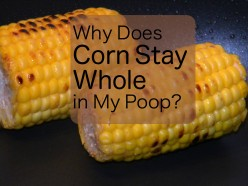 Why Does Corn Come Out Whole in My Poop?