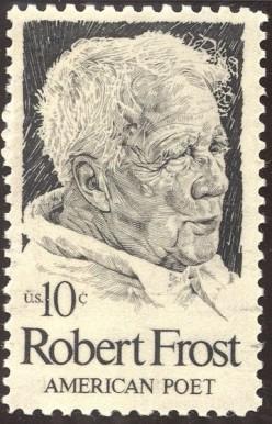 """Robert Frost's """"Directive"""""""