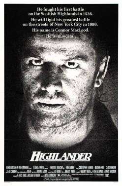 Film Review: Highlander