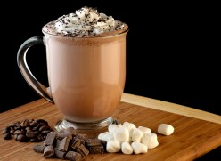 Coffee and Chocolate Smoothies Recipes