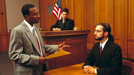 If you want a career in law, a major in English can teach you to communicate, debate, analyze many ideas.