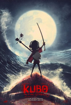 Kubo and the Two Strings: An Upcoming Summer Movie